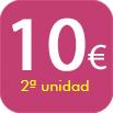 SEGUNDA UNIDAD CAJA KN95 POR SOLO 10€