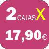 20 FFP2 POR 17,90 EUROS