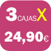 30 FFP2 POR 24,90 EUROS