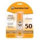 A.GOLD PROTECTOR SOLAR FACIAL SPF50 14 GR