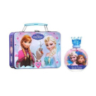FROZEN COL.100 ML SET MALETA METALICA*