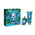 POLICE TO BE EXOTIC JUNGLE MAN 75 VAP + BODY