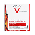 VICHY LIFTACTIV PEPTIDE-C 10 AMPOLLAS X1,8 ML