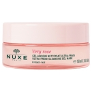 NUXE VERY ROSE MASCARILLA GEL 150 ML
