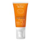 AVENE SOLAR SPF-50+  COLOR 50 ML+REGALO#
