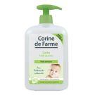 LECHE HIDRAT.BEBE CORINE DE FARME 500