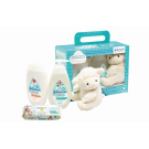 PACK REGALO JOHNSONS COTTON TOUCH