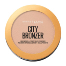 MAYBELLINE CITY BRONZE 250