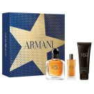 E.ARMANI STRONGER WITH YOU EDT 100 VAP COFRE