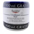 EUCERIN UREAREPAIR BALS.NUTRI.450 ML+100 ML