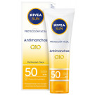 NIVEA SUN F-50 FACIAL ANTI-MANCHAS 50 ML.