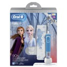 CEP.ORAL-B VITALITY KIDS PACK FROZEN