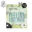 OHK PEELING FOOT MASK