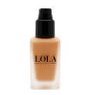 LOLA MAQ.FOUNDATION LONG LASTING MATTE R047*