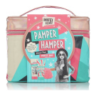 DIRTY WORKS SET BODY NECESER PAMPER 3 PIEZAS
