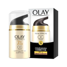 OLAY T.EFFECTS CC CREAM T.OSCURO 50