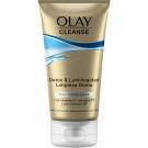 OLAY CLEANSE GEL EXFOLIANTE 150 ML.
