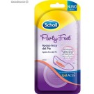 SCHOLL PARTY FEET ARCO DEL PIE*