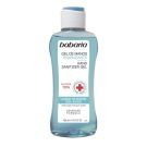 GEL HIGIENIZANTE BABARIA 100 ML.