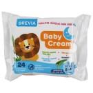TOA.BREVIA BABY CREAM 24 UNDS