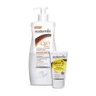 EUDERMIN BODY HIDRATANTE 400+CR.MANOS 30 ML#