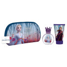 FROZEN II SET EDT 50 ML+ GEL 100 ML