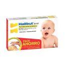 HALIBUT POMADA INFANTIL PAÑAL DERMOH 45 GR*