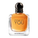 E.ARMANI STRONGER WITH YOU EDT 150 VAP
