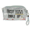 INCA IMP.LARGE COSMETIC BAG MUST HAVE