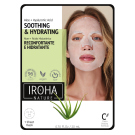 IROHA MASCARILLA FACIAL TISU ALOE 23ML