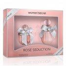 WOMEN SECRET ROSE SEDUCTION 100 V+BODY 200*