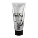E.V.MILKY PIGGY ELASTIC CLEANSING FOAM