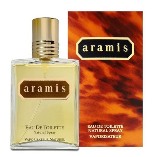 aramis men eau de toilette 100ml