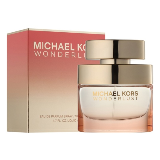 michael kors wonderlust eau de parfum 50ml