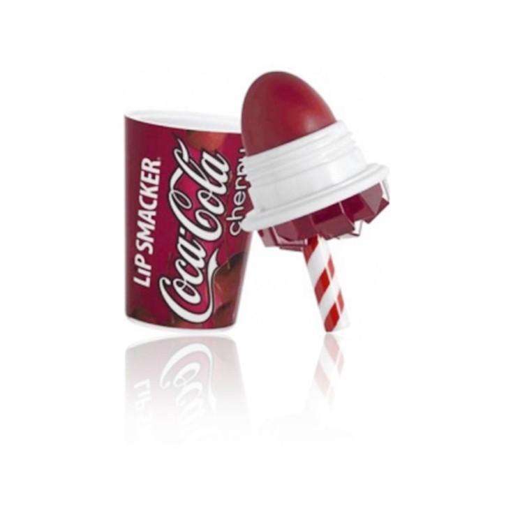 lip smacker balsamo labial cocacola - coke