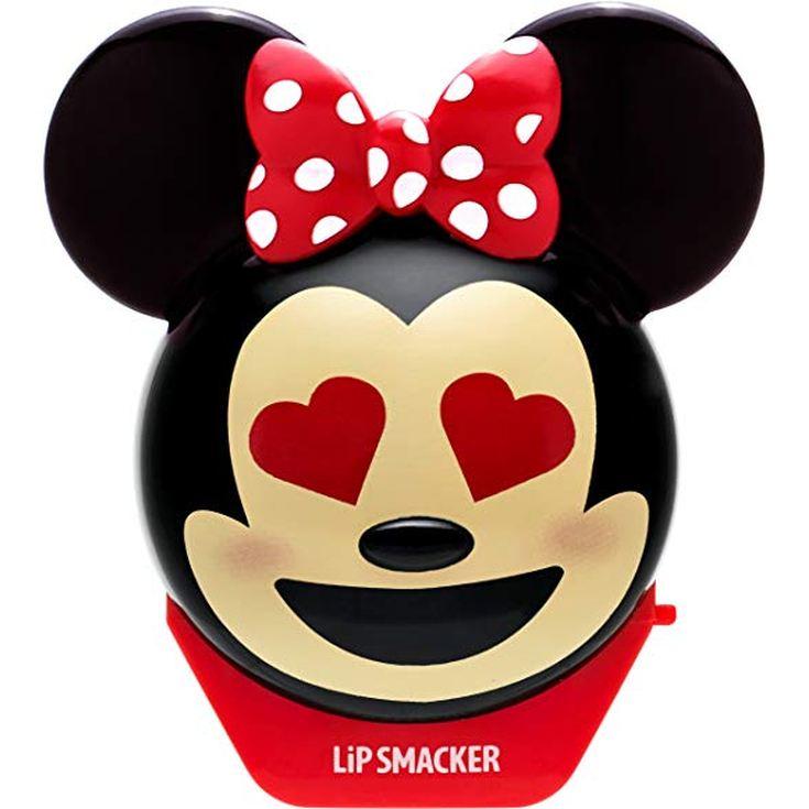 lip smacker balsamo labial emoji minie