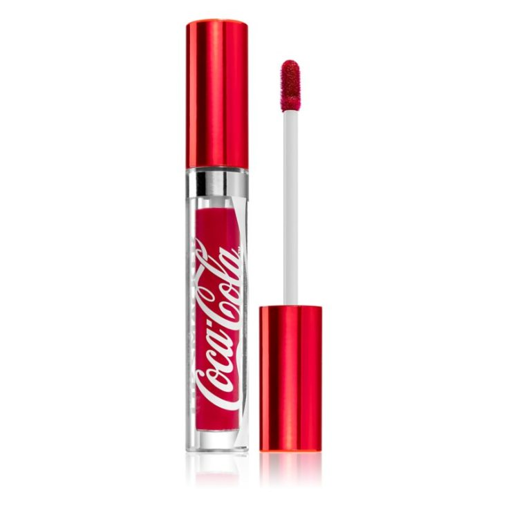 lip smacker coca cola brillo de labios
