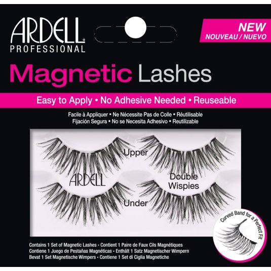 ARDELL PESTAÑAS MAGNETICAS DOUBLE WISPIES