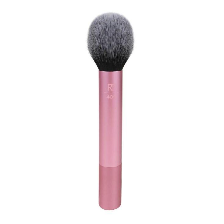 real techniques blush brush brocha colorete