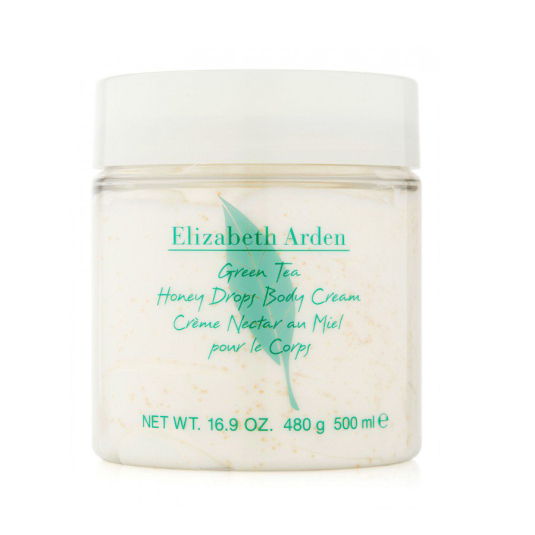 ELIZABETH ARDEN GREEN TEA HONEY DROP CREMA CORPORAL 500ML