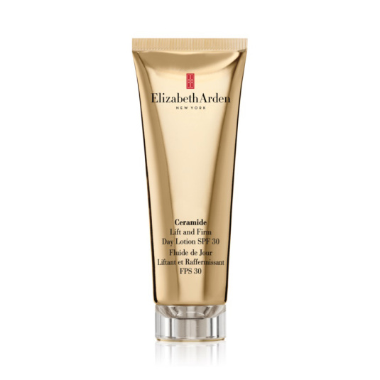 ELIZABETH ARDEN CERAMIDE LIFT AND FIRM LOCIÓN SPF30 50ML