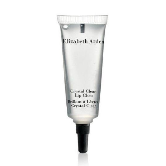 elizabeth arden crystal clear gloss transparente