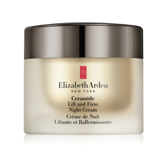 ELIZABETH ARDEN CERAMIDE LIFT AND FIRM CREMA DE NOCHE 50ML