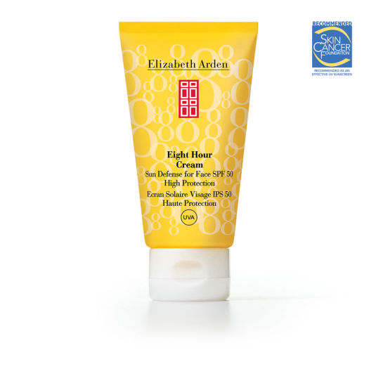 ELIZABETH ARDEN EIGHT HOUR CREAM PROTECTOR SOLAR FACIAL SPF50 50ML