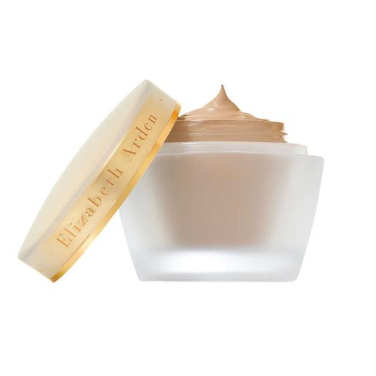 elizabeth arden ceramide lift & firm base de maquillaje