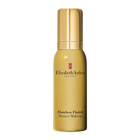 elizabeth arden flawless finish mousse base de maquillaje