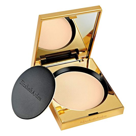 ELIZABETH ARDEN FLAWLESS FINISH ULTRA SMOOTH POLVOS COMPACTOS SUAVES