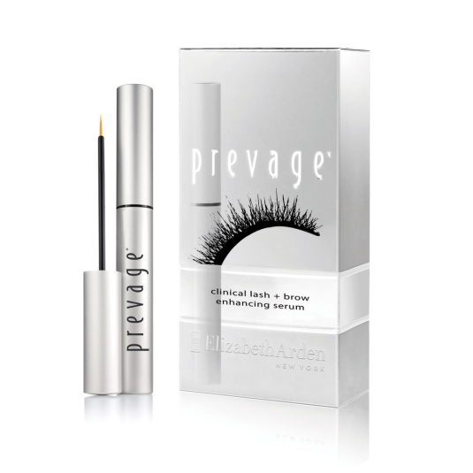 elizabeth arden prevage clinical lash serum para pestañas