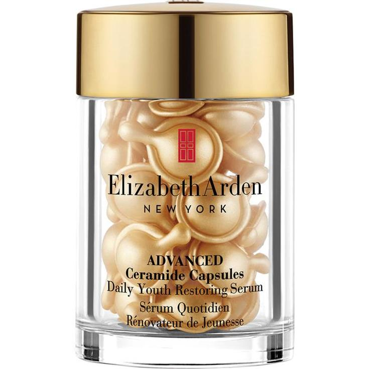 elizabeth arden advanced ceramide serum en cápsulas
