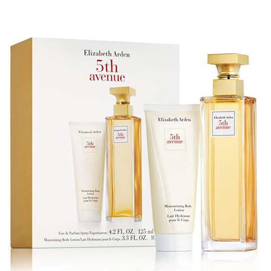 COFRE ELIZABETH ARDEN 5TH AVENUE